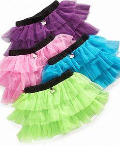 4aa8949573 Hello Kitty Kids Skirt, Little Girls Tutu Skirt & Reviews - Kids - Macy's