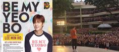 """2016 April 03 (Sunday) 5 pm at Ayala Activity Center #Cebu #PHILIPPINES :  #Korean #Actor #Actor #ActorLeeMinHo  #Event """"Be My Yeobo"""" for #BENCH (#Fashion #Clothing #Apparel)  as 5th #Brand #Endorser   (Source:  Drama Fever 
