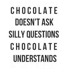 Chocolat W16