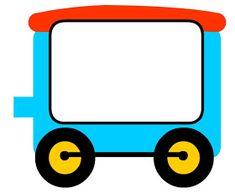 Trains Preschool, Preschool Food, Preschool Crafts, Birthday Bulletin Boards, Birthday Board, Math For Kids, Activities For Kids, Cool Powerpoint Backgrounds, Decoration Creche