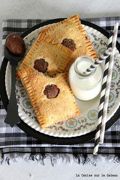 Poptarts Nutella