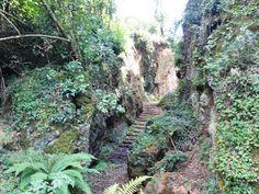 http://www.bussoladiario.com/2013/09/sutri-lazio-parco-archeologia.html