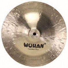WUHAN WU104-18 China Cymbal 18-Inch Gong by WUHAN. $65.26. WUHAN China Cymbal 18""