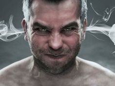 You Didn't Pass! ! Can You Pass an Anger Management Test?