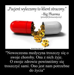 Dr Jerzy Jaśkowski: Rzetelność naukowa, a propaganda… cz. Drug Cartel, Cholesterol Lowering Foods, Kefir, Genetics, Healthy Habits, Natural Remedies, Drugs, Healthy Lifestyle, Humor