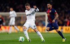 Real Madrid C.F. - Web Oficial