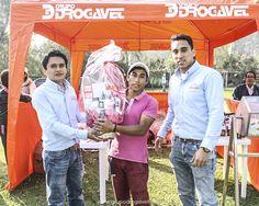 Grupo Drogavet presente en la Exposición de Aves Ornamentales – Chaclacayo 2016