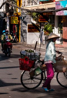 Traditional, but with modern aspirations, aka aka is a city of bicycle vs. Top 10 Destinations, Ho Chi Minh City, Hanoi, Wanderlust Travel, Southeast Asia, Cambodia, Motorbikes, Adventure Travel, Trip Advisor