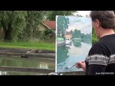 Jim McVicker: A Way of Seeing - YouTube