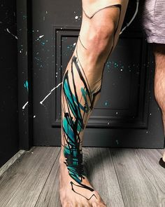 Shock Art piece from my flux project , did it some months ago,at on the amazing CAIO! Maori Tattoos, Leg Tattoos, Tribal Tattoos, Tattoos For Guys, Sleeve Tattoos, Tattoos For Women, Cool Tattoos, Circle Tattoos, Tattos