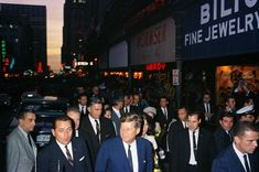 """""""JFK and Jackie arrive Rice Hotel, Houston, with Agent 55 years ago this evening: Cheap Hobbies, Hobbies For Women, Hobbies That Make Money, National Geographic Tv Shows, Houston Police, Kennedy Assassination, John Fitzgerald, John F Kennedy, Caroline Kennedy"""