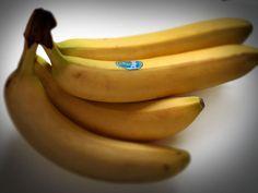 Bananowy song – prosta nalewka z bananów