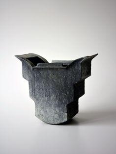 Mihara Ken #ceramics #pottery