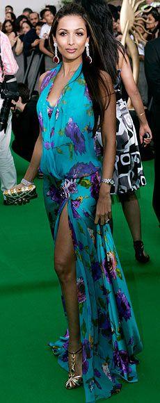 Malaika Arora Khan #Bollywood #Fashion