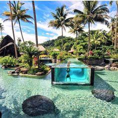 Lacula Island, Fiji