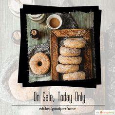 Today Only! 50% OFF this item.  Follow us on Pinterest to be the first to see our exciting Daily Deals. Today's Product: Cinnamon Sugar, Perfume Oil, Vegan Perfume, Roll On Perfume, Addictive Perfume Spray, Cinnamon Bun Perfume, Bakery, Donut, Cruelty Free Buy now: https://www.etsy.com/listing/522270017?utm_source=Pinterest&utm_medium=Orangetwig_Marketing&utm_campaign=April%20Daily%20Deal #etsy #etsyseller #etsyshop #etsylove #etsyfinds #etsygifts #handmade #perfumeoil #perfumeoils…
