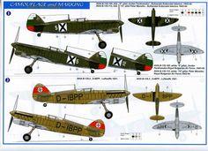 Avia B 135 camouflage Bulgaria, Techno, Planes, Camouflage, Aircraft, Vehicles, Illustration, Airplanes, Aviation