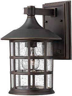 basement porch lights