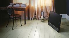 BeoVision Horizon: Modern 4K UHD TV. lnterior Design I B&O | Bang & Olufsen