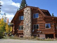 Colorado Vacation Houses