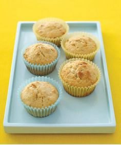 Start your (and your kids') day off right with these yummy breakfast ideas.      Maple-walnut muffins  Make everyday mornings special with these quick-prep breakfasts      Honey Ham and Cheese Sandwiches  These quick-prep sandwiches are great for breakfast, lunch, or dinner!