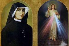 25 secretos revelados a Santa Faustina. Aleteia