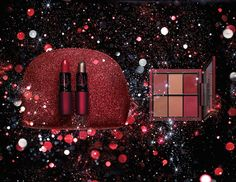 EXCLUSIVE PHOTOS: Preview: MAC Keepsakes, Objects of Affection, Viva Glam Holiday 2014 Collections – Face Palettes, Eye Kits, Lip Bags, Brushes, Pigments, Glitter