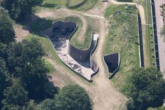 @Uncube Anne Holtrop's Waterline Museum