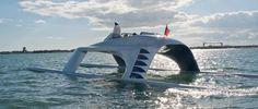 Glider SS18