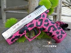 Leopard♥Loading that magazine is a pain! Get your Magazine speedloader today! http://www.amazon.com/shops/raeind