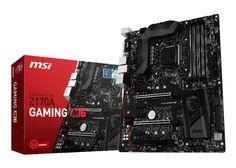 MSI anuncia la motherboard Z170A GAMING M6