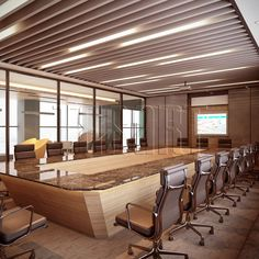 Boardroom design by Traart Interior Design. Interior Design Institute, Interior Design Process, Interior Design Singapore, Office Interior Design, Office Interiors, North Tower, Layout, Table, Furniture