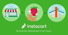 Whole Foods Market Grocery Delivery or Pickup. Also available in California, Colorado, District of Columbia, Florida, Georgia, and more. Your first Delivery or Pickup over $10 is free. Try it today!