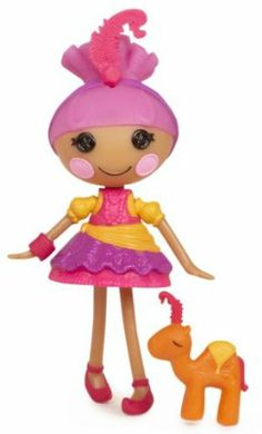 Fashion, Character, Play Dolls Lalaloopsy Careful Lalaloopsy Large Doll Lovely Luster