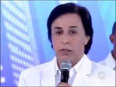 Tom Cavalcante- homenagea Tiririca e chora
