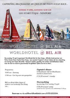 Worldhotel Bel air event