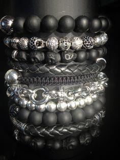 #ThomasSabo #GlamAndSoul Collection via http://lifeovereasy.com/ #jewelry #bracelets