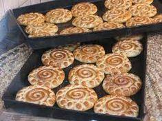 Specialty Bread- Rasht