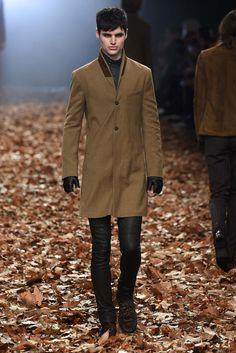 John Varvatos. Fall.
