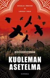 http://www.adlibris.com/fi/product.aspx?isbn=9512080826+|+Nimeke:+Kuoleman+asetelma+-+Tekijä:+Douglas+Preston,+Lincoln+Child+-+ISBN:+9512080826+-+Hinta:+25,40+€