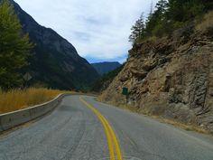 Duffey Lake Road, BC (2011)  #cntroadtrip