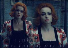Helena Bonham Carter ✾ Dr. Julia Hoffman