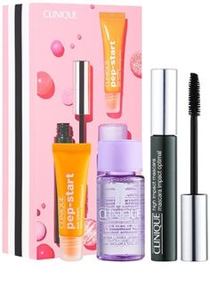 Clinique High Impact Mascara kozmetická sada I. 1