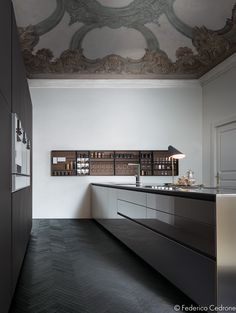 Varenna Kitchen Collection. on Behance