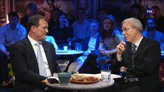 Bistro Libertés avec le vice-président du FN Louis Aliot