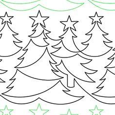 Christmas Forest - Digital LQ-CF_DIGITAL