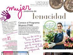 Magazine layout proposal by Leticia Gamboa