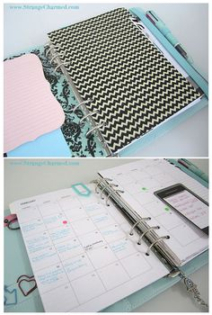 Filofax-Month-Calendar-and-Divider