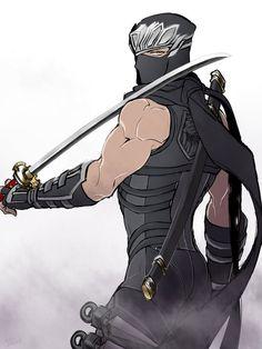 Ninja Warrior, Samurai Warrior, Guerrero Ninja, Ryu Hayabusa, Ninja Games, Ninja Art, Apex Predator, Ghost Hunters, Samurai Art
