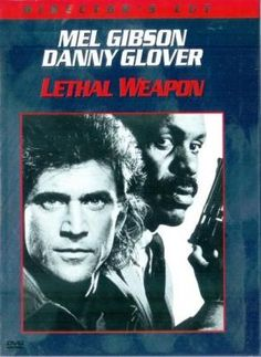 Lethal Weapon (DVD)
